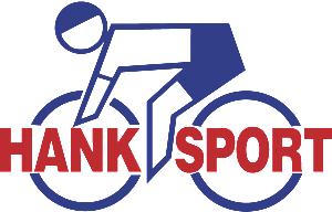 Hank Sport logo uten bakgrunn